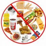 5 продуктов, от которых лучше отказаться при эндометриозе