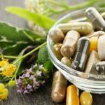 5  рекомендуемых биодобавок при эндометриозе