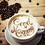 Кофе — латте с коллагеном